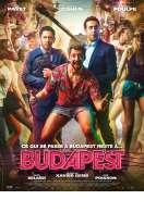 Budapest, le film