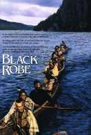 Affiche du film Black Robe