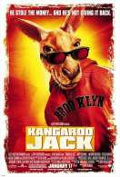 Affiche du film Kangourou Jack