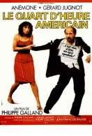 Le quart d'heure americain, le film