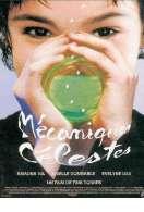 Affiche du film M�caniques c�l�stes