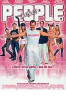 Affiche du film People Jet set 2