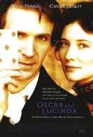 Affiche du film Oscar et Lucinda