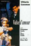 Affiche du film Valse d'amour