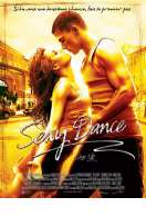 Affiche du film Sexy dance