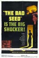 Affiche du film La mauvaise graine
