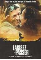 Affiche du film Laissez-passer