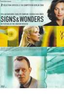 Affiche du film Signs & wonders