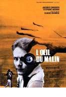 Affiche du film L'oeil du Malin