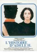 Affiche du film L'histoire d'Ad�le H