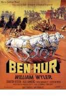 Ben Hur, le film