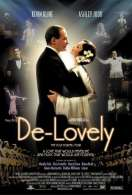 Affiche du film De-Lovely