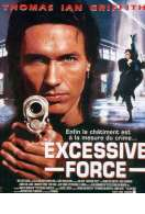 Affiche du film Excessive Force