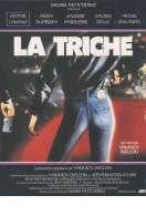 Affiche du film La triche