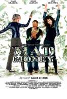 Affiche du film Mad Money