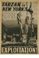 Affiche du film Tarzan a New York