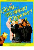 Affiche du film Genial Mes Parents Divorcent
