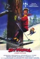 Affiche du film Ski Patrol