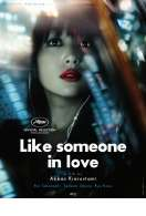 Affiche du film Like Someone in Love