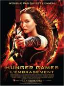 Affiche du film Hunger Games - L'embrasement