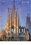 Affiche du film Gaudi, Le Myst�re de la Sagrada Familia