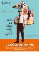 Affiche du film Le r�le de ma vie