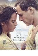 Affiche du film Une vie entre deux Oc�ans