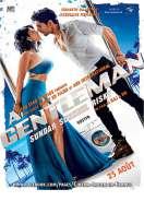 Affiche du film A Gentleman