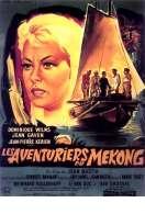 Affiche du film Les Aventuriers du Mekong