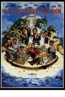 Affiche du film La Galette du Roi