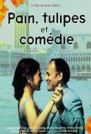 Affiche du film Pane e tulipani