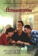 Affiche du film 2 garcons, 1 fille, 3 possibilit�s