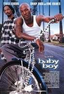 Affiche du film Baby boy