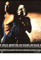 Affiche du film Deux Minutes de Soleil en Plus