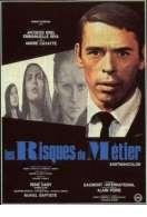 Les Risques du Metier, le film