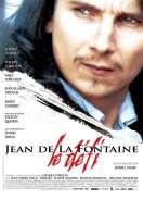 Affiche du film Jean de La Fontaine, le d�fi