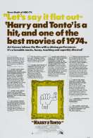 Harry et Tonto, le film