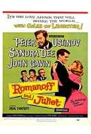 Romanoff et Juliette, le film