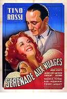 Affiche du film Serenade Aux Nuages