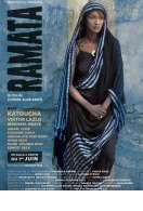 Affiche du film Ramata