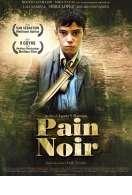 Affiche du film Pain noir
