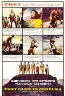 Ceux de Cordura, le film