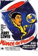 Affiche du film Mince de Planete