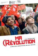 Affiche du film Ma r�volution