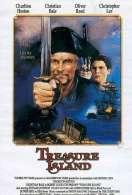 Affiche du film L'ile Aux Tresor