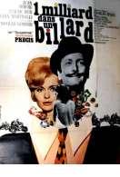 Affiche du film Un Milliard dans Un Billard
