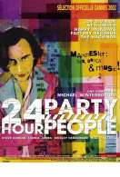24 hour party people, le film
