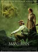 Affiche du film Man to man