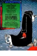 Les espions, le film