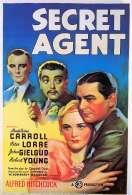 Bande annonce du film Agent secret